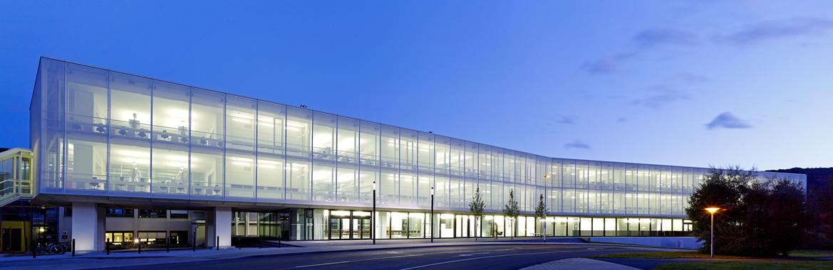 Leibniz Institute Berlin